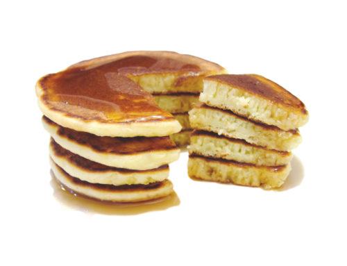 Pancakes! Shrove Tuesday Dinner Tonight at 4:30p.m.