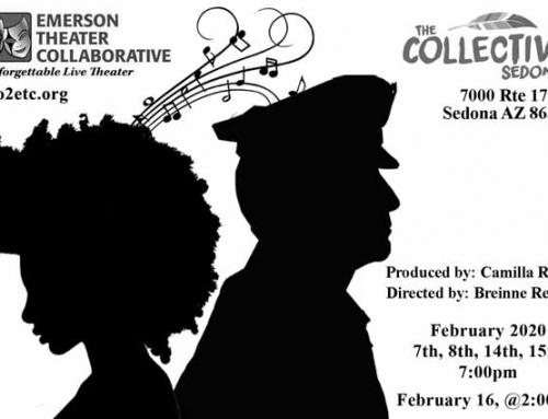 "ETC Production of ""Vivian's Music 1969"" Has New Venue – The Collective Sedona"