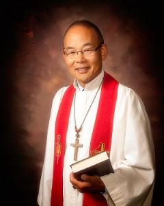 Bishop Hoshibata
