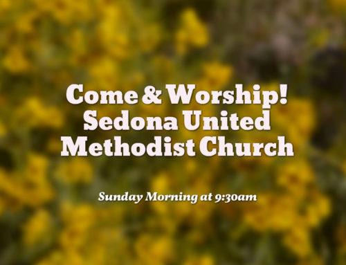 Come & Worship!