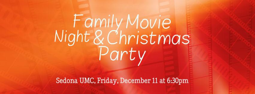 Moveinight christmas party
