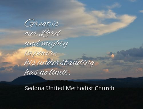 Great is our Lord!