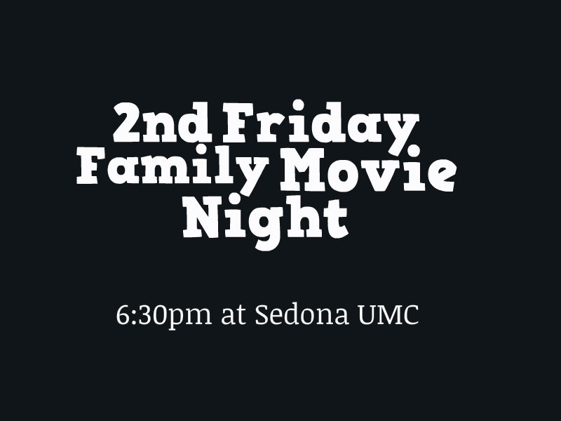 Family Movie Night general