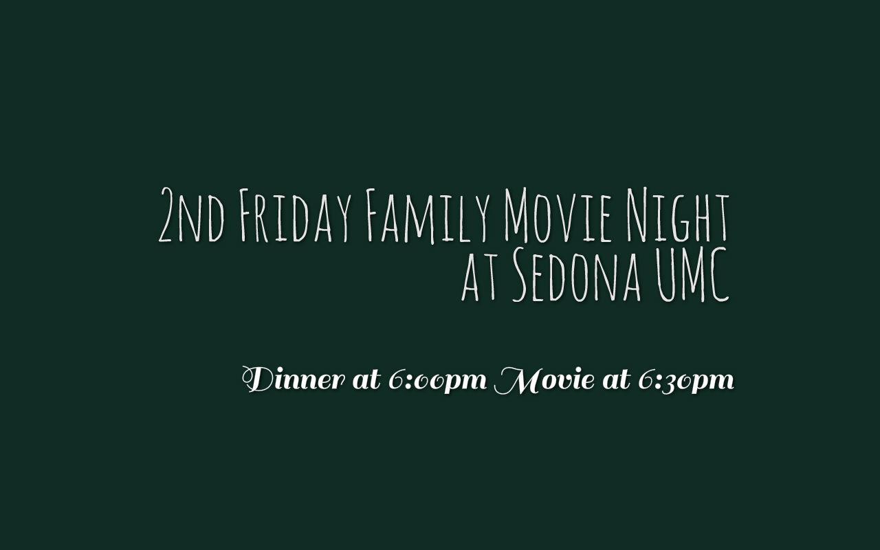 Movie Night Dinner