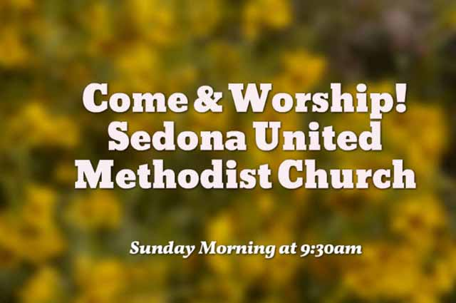 """Pastor Fred Mast's Sermon """"The Perfect Day for a Cool Dip"""" this Sunday at 9:30am"""