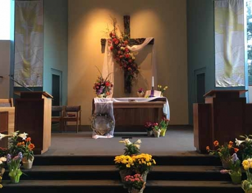 Join Sedona UMC for Sunday Worship In Person or Online