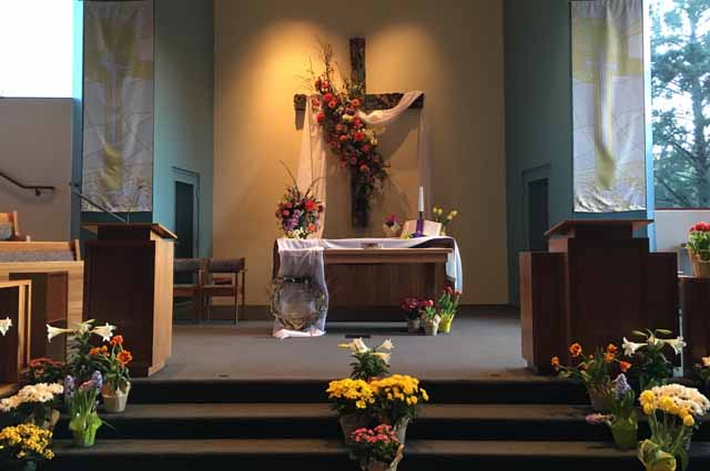Online Worship Continues at Sedona UMC – Sunday 5/24/2020 at 9:30am