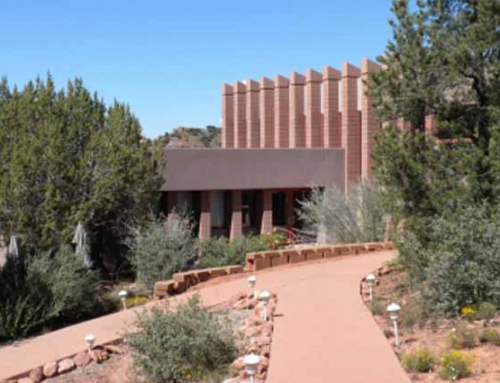 """Just Wait Until You See What's Next"" at Sedona UMC – Sunday 1/24/21 On-Line"